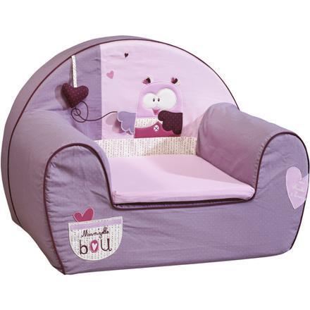 fauteuil pour bébé pas cher