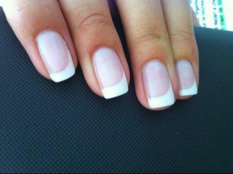 faux ongles gel uv