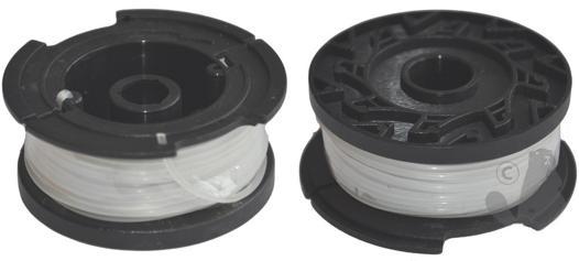 fil coupe bordure black et decker