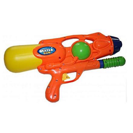 fusil a eau
