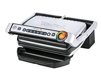 grill tefal optigrill