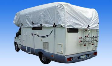 housse camping car