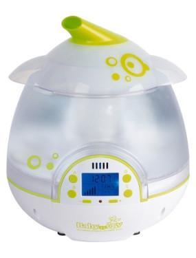 humidificateur bébé babymoov
