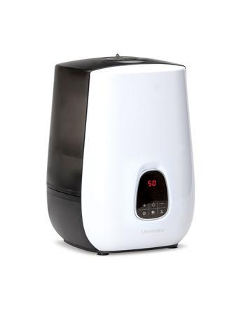 humidificateur d air vapeur chaude ou froide