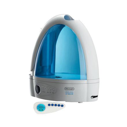 humidificateur delonghi