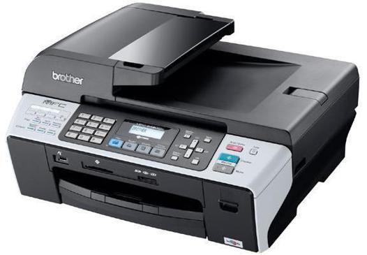 imprimante fax scanner photocopieur