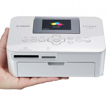imprimante photo mini