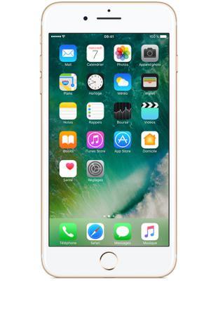 iphone 7 plus avec forfait