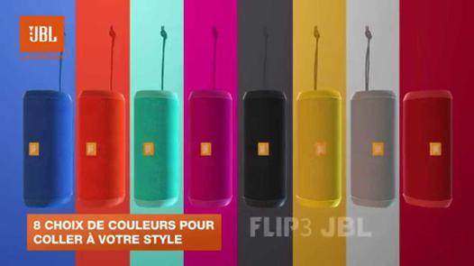 jbl couleur