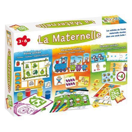jeux educatif alphabet
