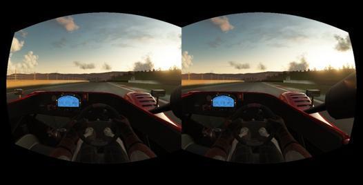 jeux oculus rift