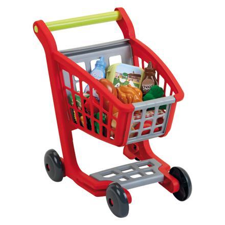 jouet chariot de course