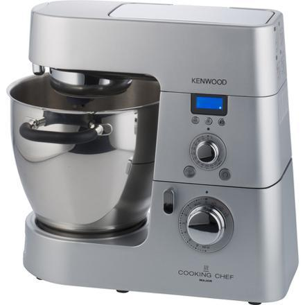 kenwood cooking chef premium km089