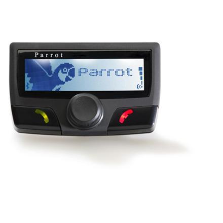 kit main libre bluetooth parrot