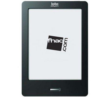 kobo touch test