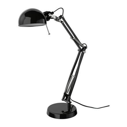 lampe bureau ikea