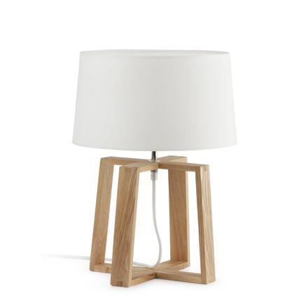 lampe chevet but