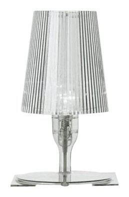 lampe de chevet kartell