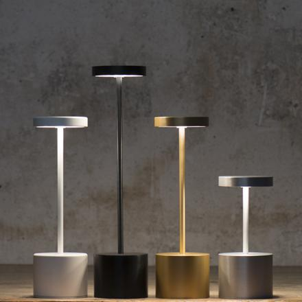 lampe de table led sans fil