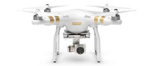 le meilleur drone