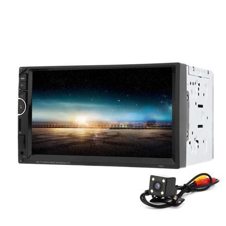 lecteur video voiture