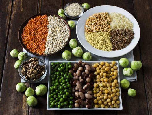les légumes les plus riches en protéines