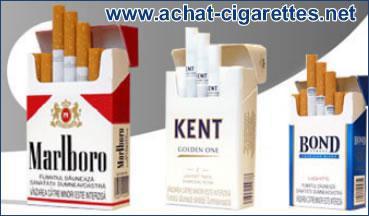 les meilleurs cigarettes
