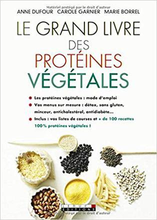 les proteines vegetales