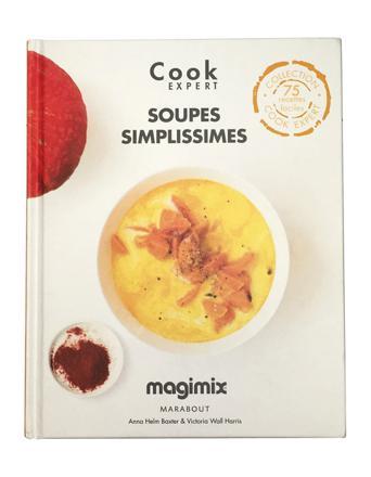 livre de recette magimix