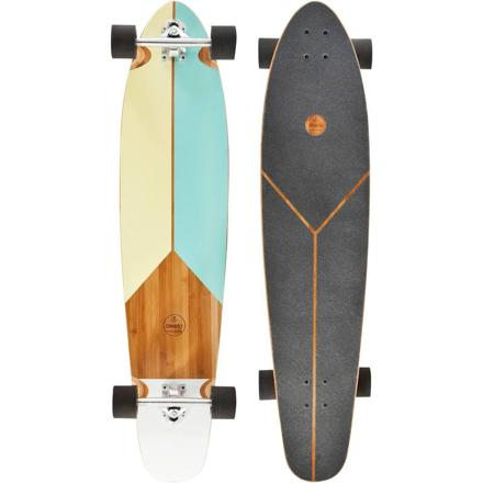 longboard soldes