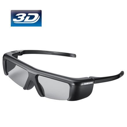 lunettes 3d actives