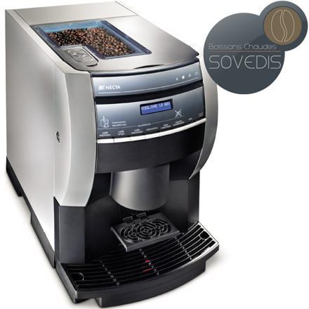machine à café automatique pas cher