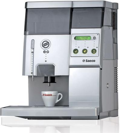 machine à café automatique saeco