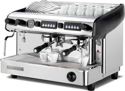 machine à café professionnelle