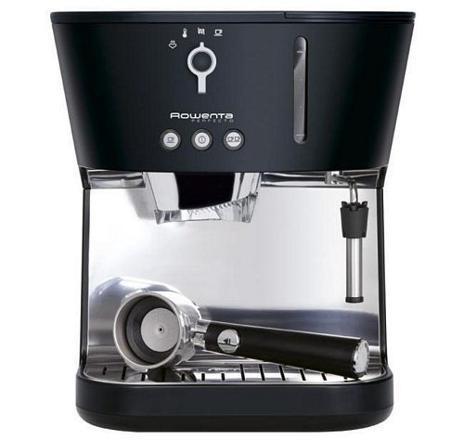 machine à café rowenta