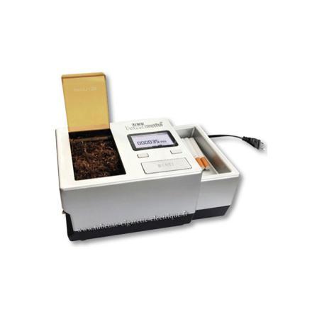 machine a cigarette electrique