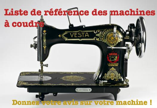 machine a coudre avis