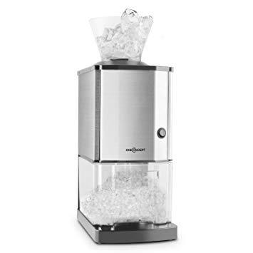 machine à glace pilée