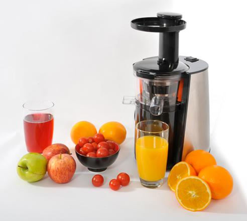 machine à jus de fruit