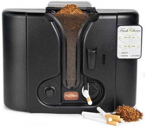 machine a tabac automatique