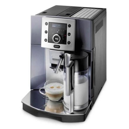 machine cafe delonghi avec broyeur