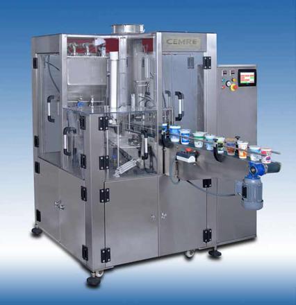 machine yaourt