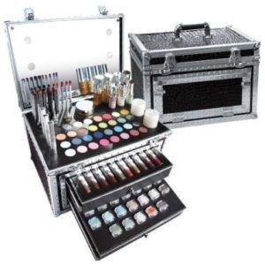 malette maquillage professionnel