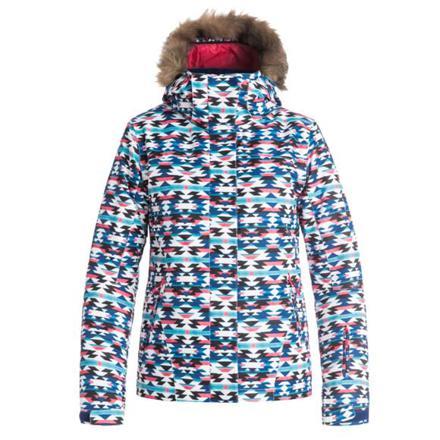 manteau ski roxy femme