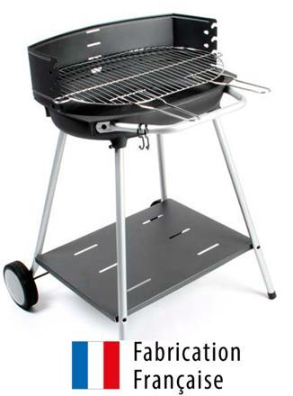 marque barbecue