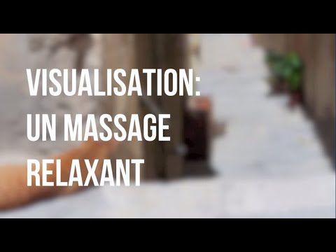 massages relaxants video