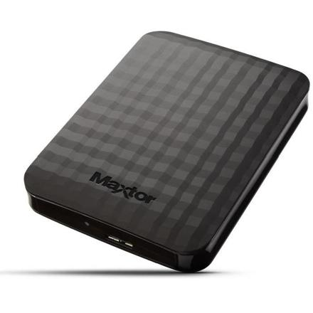 maxtor disque dur externe 2 to