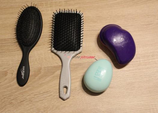 meilleur brosse a cheveux