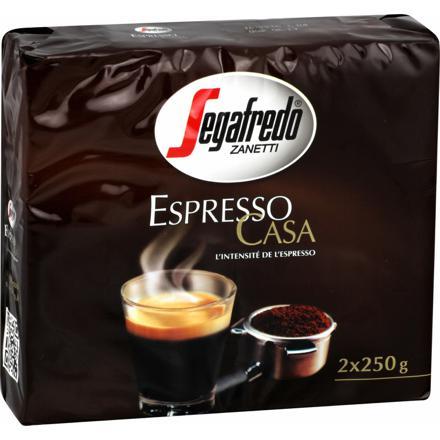 meilleur café moulu pour expresso