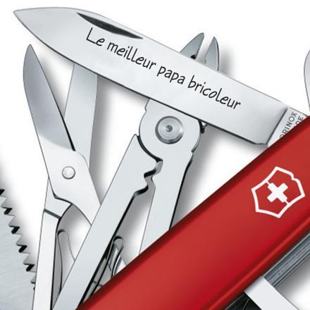 meilleur couteau suisse victorinox